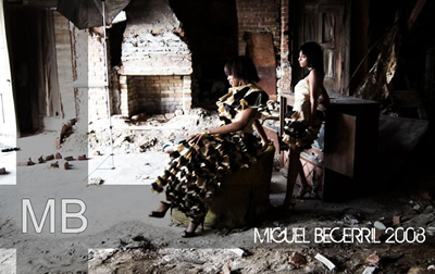 Miguel Becerril Collection